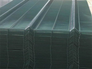 Fencing Mesh Wire in Lagos by Scaffold Equipment Nigeria Limited