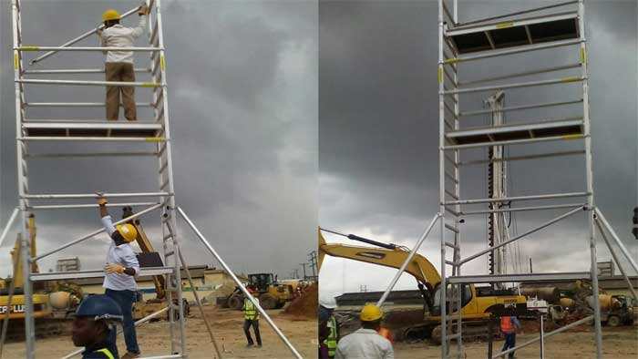 Scaffold Equipment Nigeria Limited