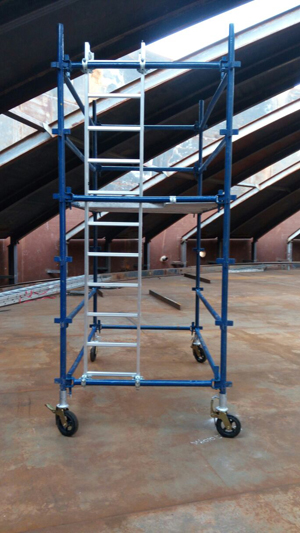Kwikstage Mobile Scaffold